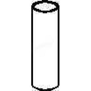 TOPRAN 109 662 Гильза, подвески поперечного рычага