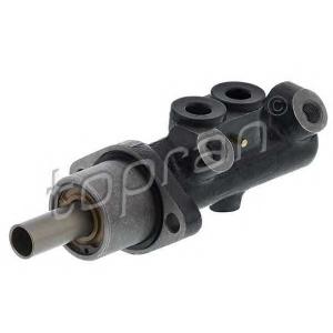 TOPRAN 110477 Main brake-cylinder