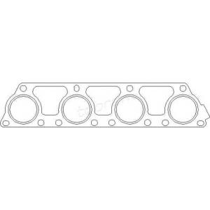 TOPRAN 110504 Exhaust manifold