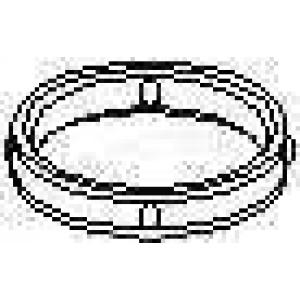 TOPRAN 111049 Inlet manifold