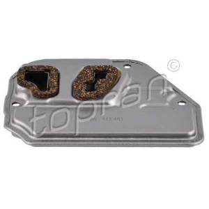 TOPRAN 113401 Гiдрофiльтр