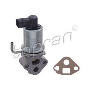 TOPRAN 113752 EGR valve