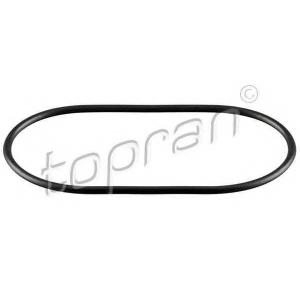 TOPRAN 114397 Прокладка, термостат