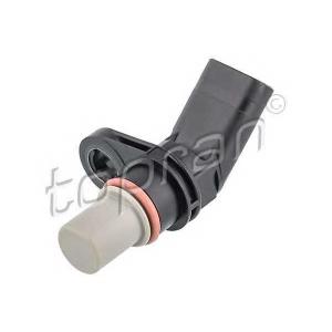 TOPRAN 115 119 Датчик частоты вращения, ступенчатая коробка передач