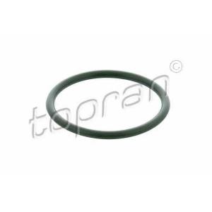TOPRAN 115 342 Прокладка, компрессор фольксваген Сс