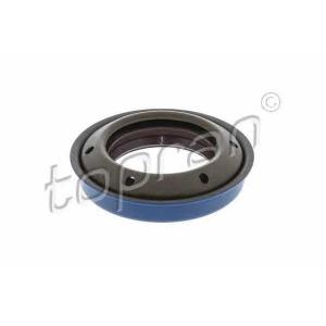 TOPRAN 200 529 Уплотняющее кольцо, дифференциал