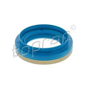 TOPRAN 200 533 Уплотняющее кольцо, дифференциал