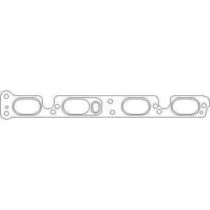 TOPRAN 207154 Inlet manifold