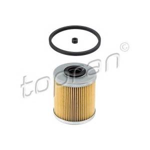 TOPRAN 207209 Фiльтр паливний