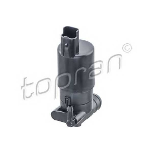 TOPRAN 207666 Насос склоомивача