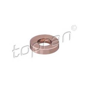 TOPRAN 208245 Прокладка пiд форсунку