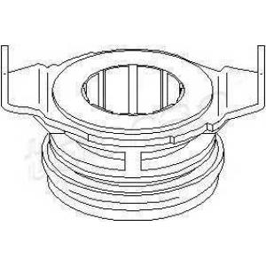 TOPRAN 301099 Release collar