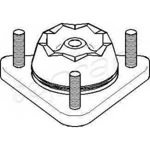 TOPRAN 301403 Опора стойки амортизатора