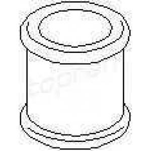 TOPRAN 301553 Stabiliser Joint