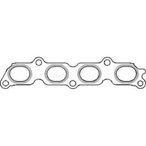 TOPRAN 301863 Exhaust manifold
