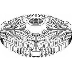 TOPRAN 400925 Hvt?ventill?tor kuplung