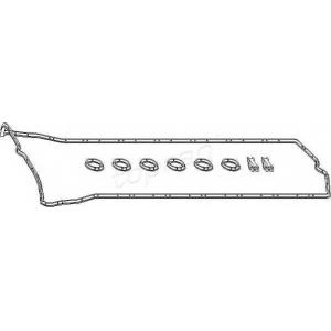 TOPRAN 401 083 Комплект прокладок, крышка головки цилиндра