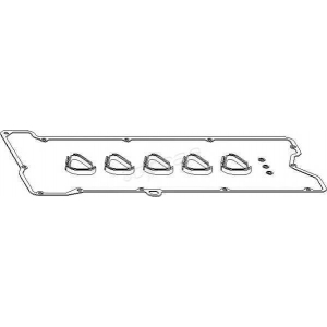 TOPRAN 401084 Rocker cover