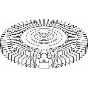 TOPRAN 401188 Hvt?ventill?tor kuplung
