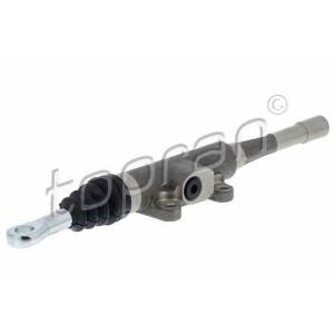 TOPRAN 500510 Clutch master cylinder
