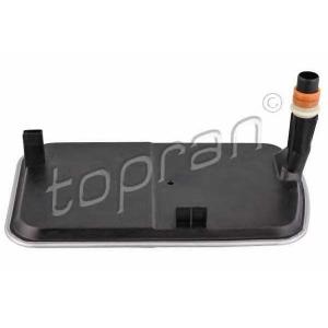 TOPRAN 500650 Гидрофильтр, автоматическая коробка передач