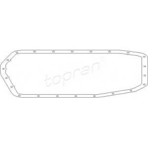 TOPRAN 500 786 Прокладка AКПП Bmw E46/39/38 08.95- масл.фiльтра