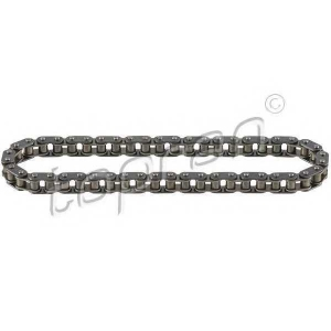 TOPRAN 500878 Oil pump chain