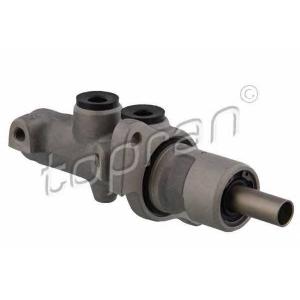 TOPRAN 500890 Main brake-cylinder