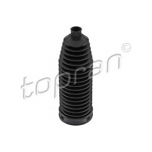 TOPRAN 501147 Steer. wheel cap