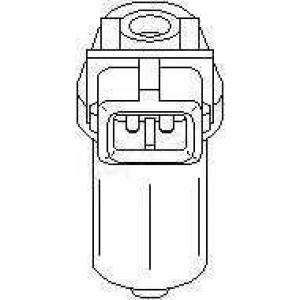 TOPRAN 501306 Sensor, RPM