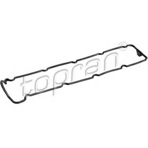 TOPRAN 502 134 Прокладка, крышка головки цилиндра