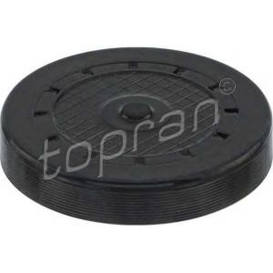 TOPRAN 700 143 Заглушка, ось коромысла-монтажное отверстие