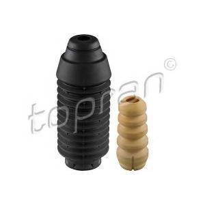 TOPRAN 700772 Пильник+вiдбiйник амортизатора