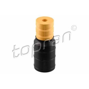 TOPRAN 721066 Пильник+вiдбiйник амортизатора