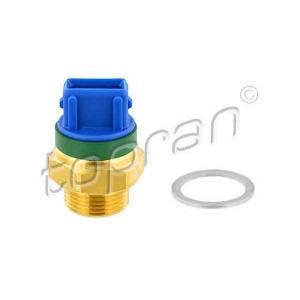 TOPRAN 721101 Temp/Fan Switch