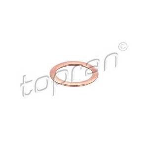 TOPRAN 721131 Прокладка зливної пробки