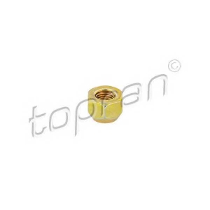 TOPRAN 723404 Гайка колiсна