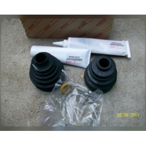TOYOTA 04427-60120 Boot ,CV Joint