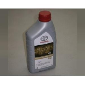 Масло трансмиссионное(ATF WS), 1L 0888681210 toyota -