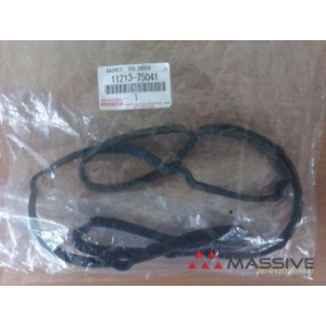 TOYOTA 11213-75041 Gasket ,Valve Cover
