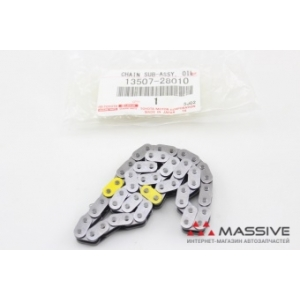 TOYOTA 13507-28010 Chain ,Timing