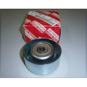 TOYOTA 16603-31040 Pulley ,W-Belt Tensi
