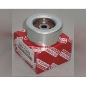 Паразитный / ведущий ролик, поликлиновой ремень 1660431020 toyota -