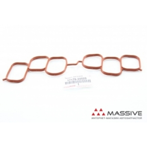 TOYOTA 17176-20020 Gasket ,Exhaust Pipe