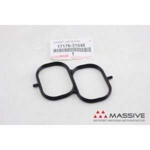 TOYOTA 17176-31040 Gasket ,Exhaust Pipe