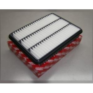 TOYOTA 17801-50040 фильтр воздушный