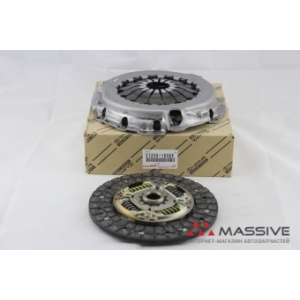 TOYOTA 31250-19085 диск сцепления+корзина