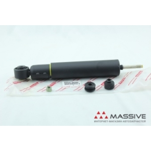 TOYOTA 48530-69365 Амортизатор задний LC-120