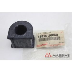 TOYOTA 48815-26060 Bushing ,Stabilizer