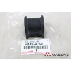 TOYOTA 48815-42060 Bushing ,Stabilizer